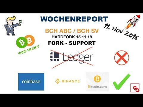update bitcoin app ledger nano s