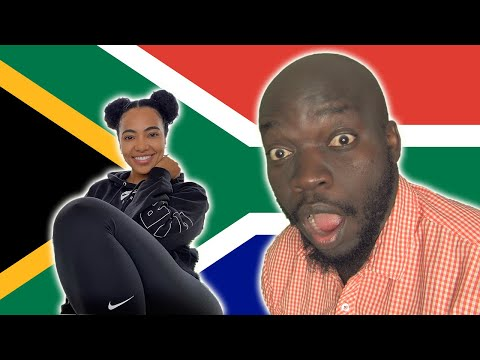 Should You Be Dating Someone From South Africa | Dating A South African