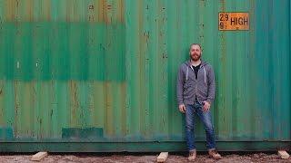 Морской контейнер вместо бытовки на стройплощадку!(, 2017-04-08T06:13:21.000Z)