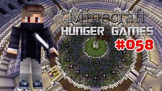 Minecraft Hunger Games Episode 58: The Coliseum of Blood!