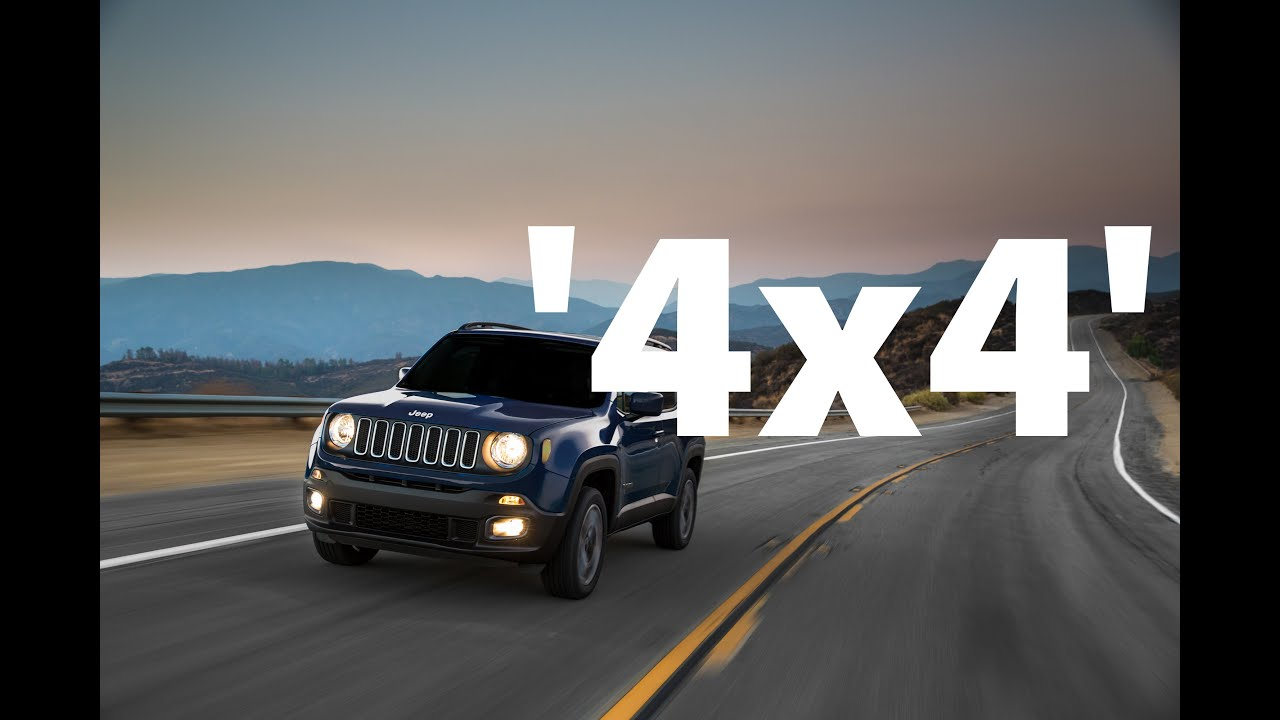 and test attachment ii limited review multijet renegade report road jeep tests