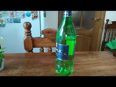 Джермук минеральная вода с Армении