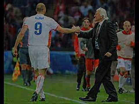 Euro Cup 2008 recap