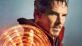 Доктор Стрэндж – Русский Трейлер 3 (2016) | Doctor Strange 2016