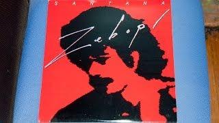 ジーバップ サンタナ 37158 Zebop! Santana 07464371581.