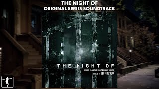 The Night Of - Jeff Russo - Soundtrack Preview (Official Video)