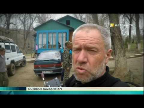 Outdoor Kazakhstan №12 (15.06.2017) - Kazakh TV