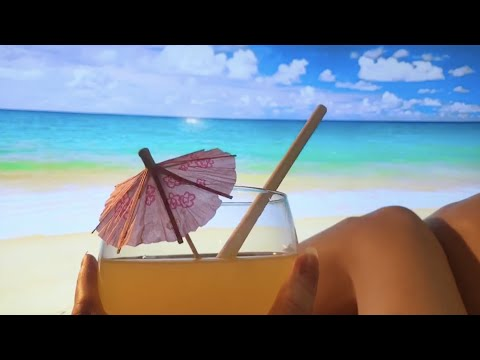 Dreaming of a holiday TV advert | TUI