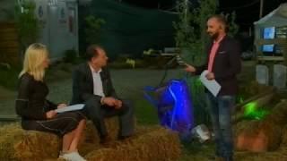 Kooperativa Reality Show Intervist me z. Shaqir Palushi-n