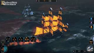 Tempest: Pirate Action RPG [PC/Steam] - Co-op Gameplay