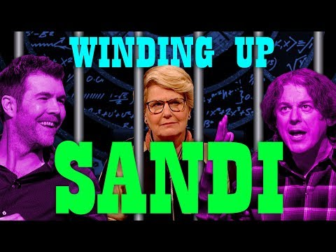 QI Compilation | Winding Up Sandi