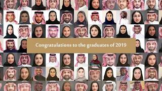 Graduate Development Program Class of 2019