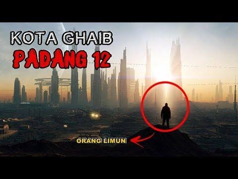 Misteri Padang 12, Kota Mewah Ghaib Di Ketapang Kalimantan Barat