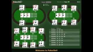 PokerBet - ставки на покер