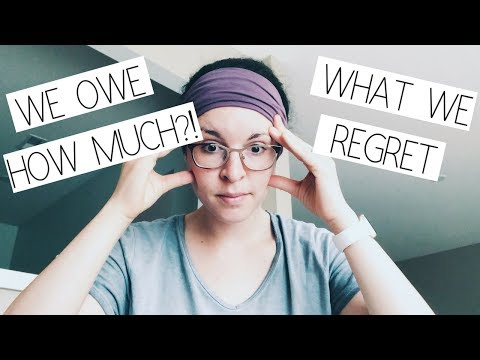 NURSING SCHOOL STUDENT LOANS | Week in the Life of an NP No.19