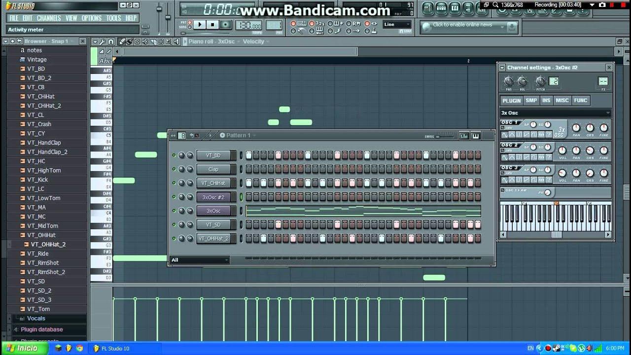 fl studio 64 bit tutorial