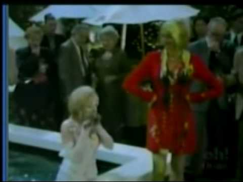 DR DICK'S WEDDING ON CYBILL PART 3