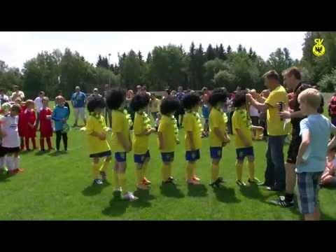 2014-06-07 / Rabenauer Mini WM für G-/F-/E- und D-Junioren