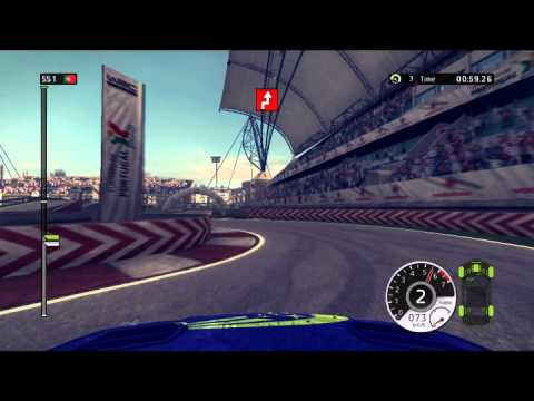wrc 2 fia world rally championship 2011 gameplay pc ps3. Black Bedroom Furniture Sets. Home Design Ideas
