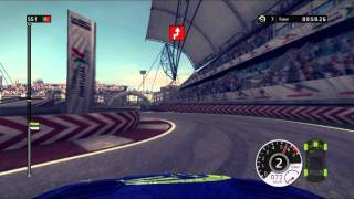 WRC: 2 FIA  World Rally Championship 2011 Gameplay PC|PS3|Xbox 360