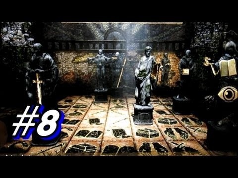Let's Play Uncharted Golden Abyss - Part 8 Chapter 16 ...