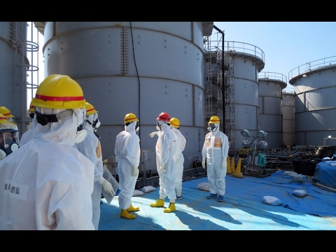 Fukushima Nuclear Accident Documentary