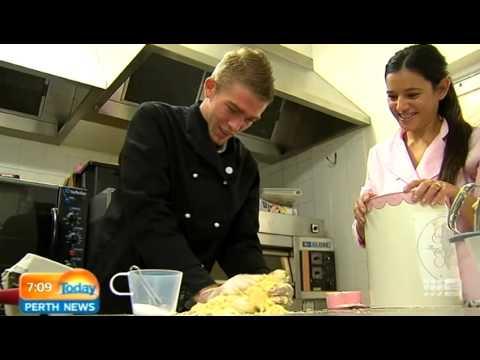 Perth Baker | Today Perth News