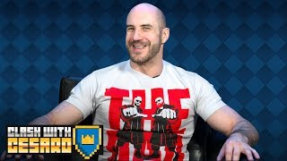 Are Cesaro's NEW CLAN members a curse?! - Clash With Cesaro