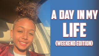 A Day In My Life Weekend Edition LexiVee03