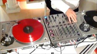 Phos Toni - Swing That Vinyl Vol 8 (ELECTRO-SWING VINYL-MIX)
