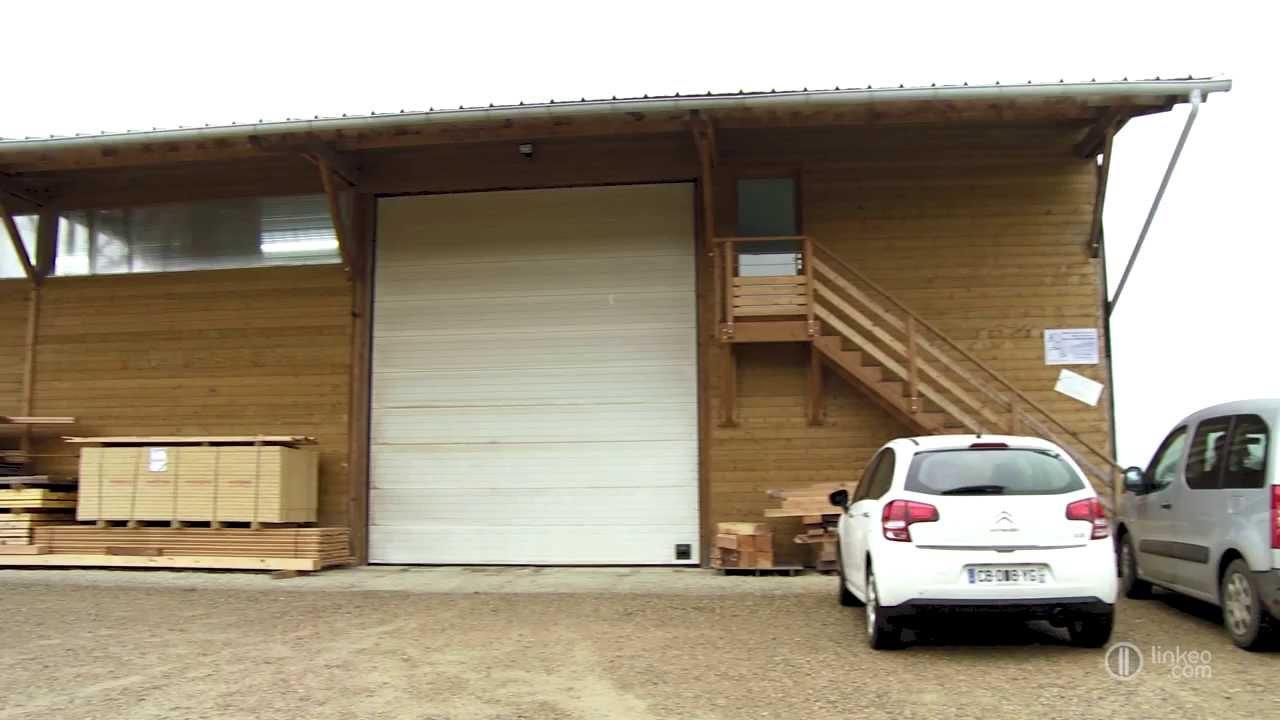 Maison en ossature bois bozouls acb avenir construction bois youtube - Acb maison bois ...