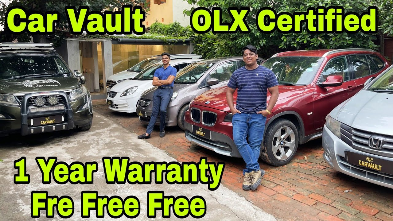 Car Vault | Sapna Pura Karlo | Free Warranty | Best Price With Best Quality | Kolkata Sasta Bazar |