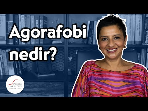 Agorafobi nedir? Neden olur?