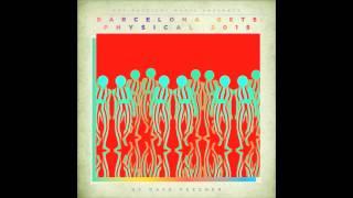 14. Iori Wakasa - Organic Poet (Original Mix)