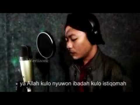 Ya Allah Gusti Kulo Nyuwun Sholawat Jawa Rijal Fertizone