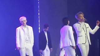 [FANCAM] 160815 SEVENTEEN - 유행가 (Hit Song) in Manila mp3