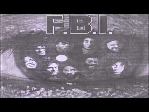 F.B.I. - Talking About Love
