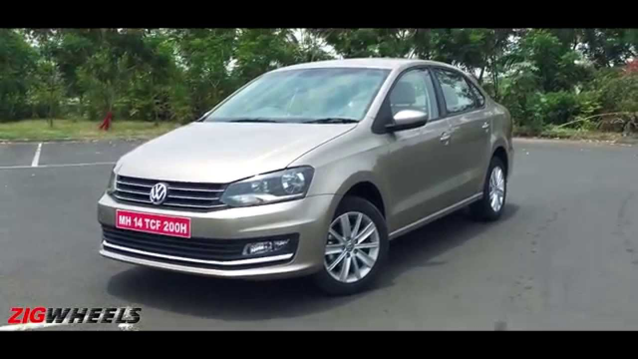 Volkswagen Vento Specifications- Find all Details & Features | Gaadi