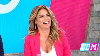 ¡Marina Calabró es la nueva integrante de El diario de Mariana!