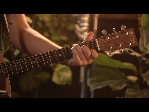 Francois van Coke | As ek kon (Unplugged in Kaapstad)