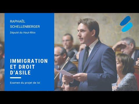 PJL pour une immigration maîtrisée et un droit d'asile effectif - Discussion article 4
