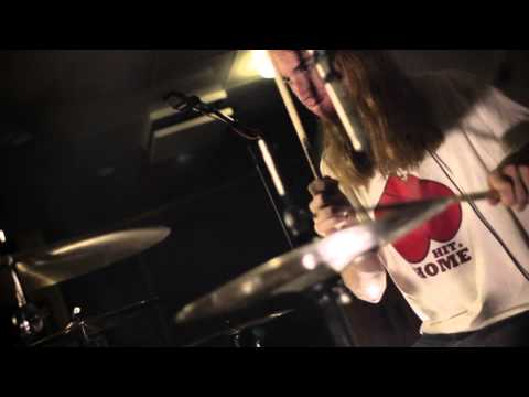 Plini - Tarred & Feathered (Drum Cover)