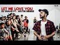 Nick Demoura - Let Me Love You (Dance) Workshop Purpose Tour