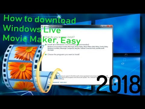 how-to-download-windows-live-movie-maker-on-windows-10/8/7-2019