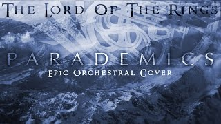 The Lord of The Rings | Epic Orchestral Cover