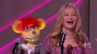 Darci Lynne Farmer's Full Performance On The Kelly Clarkson Show