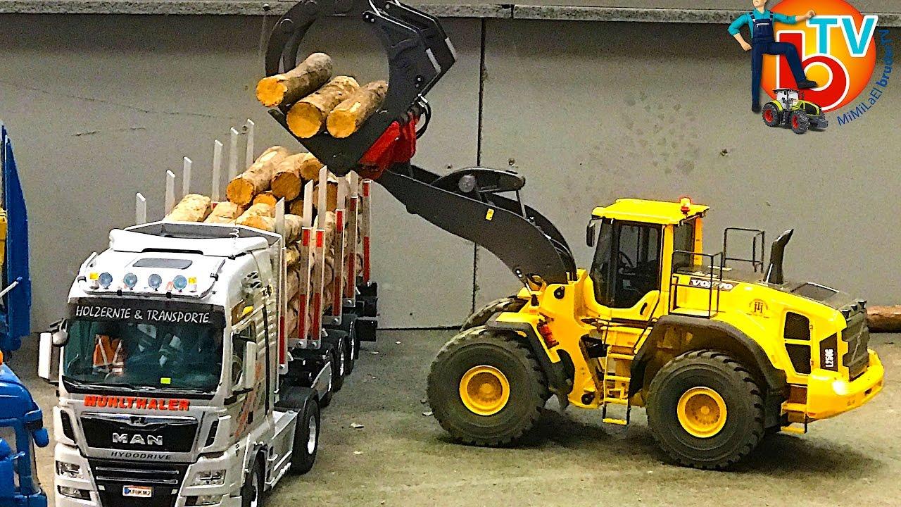 bruder tamiya truck rc traktor parcours modelltruck. Black Bedroom Furniture Sets. Home Design Ideas