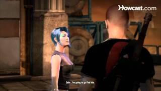inFamous 2 Walkthrough Part 44: The Final Decision (1 of 3)