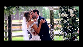 Probably the Most BEAUTIFUL Wedding You'll Ever Watch | Best Groom Reaction
