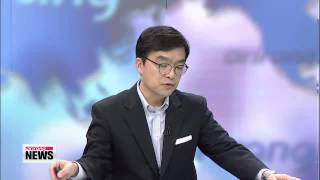 Business Today with Dr. Kim Byoung-joo 경제대담